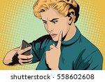 stock illustration. people in... | Shutterstock .eps vector #558602608