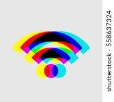 wifi connection icon symbol...