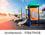 Abstract Blur Children...
