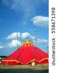 circus | Shutterstock . vector #558671398