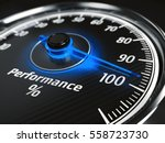 Performance Level Meter With...