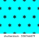 geometric shape abstract vector ... | Shutterstock .eps vector #558766879