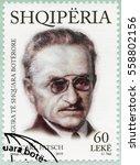 tirana  albania   october 09 ...   Shutterstock . vector #558802156