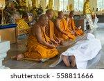 bangkok  thailand   june 19 ... | Shutterstock . vector #558811666
