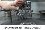 ramat gan  israel  february 16  ...   Shutterstock . vector #558929080