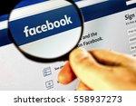 paris  france   january 03 ...   Shutterstock . vector #558937273