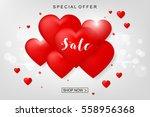 creative poster  banner or... | Shutterstock .eps vector #558956368