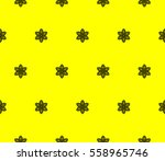geometric shape abstract vector ... | Shutterstock .eps vector #558965746