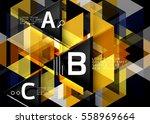 Vector Geometric Shapes  ...