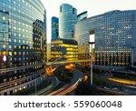 night architecture  ... | Shutterstock . vector #559060048