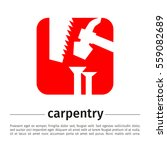 modern stylish flat design of... | Shutterstock .eps vector #559082689