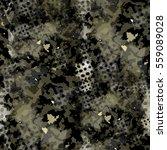 urban geometric seamless... | Shutterstock . vector #559089028