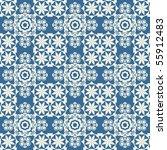 seamless vector background | Shutterstock .eps vector #55912483