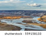 Copper River On The Boundary Of ...