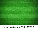 green artificial grass textures ... | Shutterstock . vector #559177693