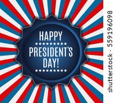 presidents day in usa...   Shutterstock .eps vector #559196098