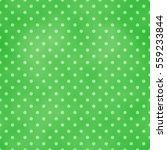 seamless shabby polka dot...   Shutterstock . vector #559233844