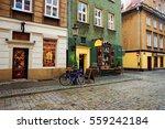 poznan  poland   may 7  2014 ... | Shutterstock . vector #559242184