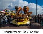 Noordwijk  Netherlands   April...