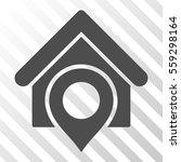gray realty location toolbar... | Shutterstock .eps vector #559298164