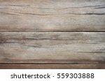 brown wood texture background... | Shutterstock . vector #559303888