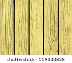 pale yellow wooden texture... | Shutterstock .eps vector #559333828