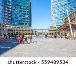 milan  italy   march 28  2015 ... | Shutterstock . vector #559489534