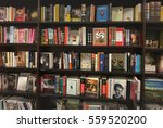 san francisco  usa   january... | Shutterstock . vector #559520200