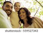 family  parenthood  adoption...   Shutterstock . vector #559527343