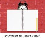 Time Management Concept ...