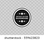 pattern cross hatch rectangle... | Shutterstock .eps vector #559623823