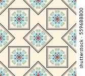 seamless geometric pattern ...   Shutterstock .eps vector #559688800