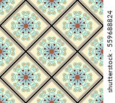 seamless geometric pattern ...   Shutterstock .eps vector #559688824