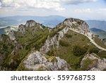 beautiful scenery on big... | Shutterstock . vector #559768753