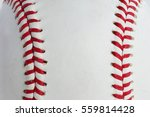 red stitching baseball... | Shutterstock . vector #559814428