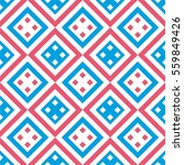 geometric boho seamless pattern ...   Shutterstock .eps vector #559849426