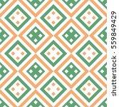 geometric boho seamless pattern ...   Shutterstock .eps vector #559849429