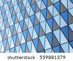 colorful facade made of...   Shutterstock . vector #559881379