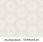 abstract geometric graphic... | Shutterstock .eps vector #559964524