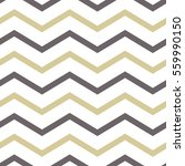 awesome zigzag seamless pattern | Shutterstock .eps vector #559990150