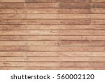 wooden texture background. teak ... | Shutterstock . vector #560002120