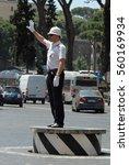 Rome  Italy   June 11  2009 ...