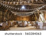 Wedding Barn