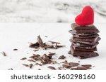 Valentines Day Chocolate Sweet...
