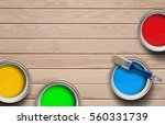 home improvement  colorful... | Shutterstock . vector #560331739