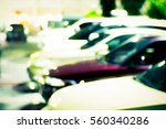 blurred  background abstract... | Shutterstock . vector #560340286