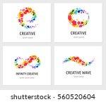 Creative  Digital Abstract...