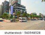 pattaya  thailand   circa... | Shutterstock . vector #560548528