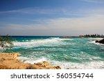 Fig Tree Bay  Protaras  Cyprus...