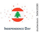 independence day of lebanon....